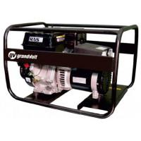 Бензиновая электростанция Grandvolt GVI 6600 M ES 25L