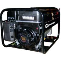 Сварочный генератор Grandvolt GVB 200 AC
