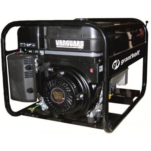 Сварочный бензиновый генератор GRANDVOLT GVB 200 AC