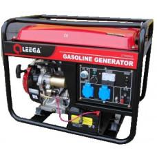 Бензиновый генератор АМПЕРОС LT 3500 CLE