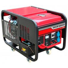 Бензиновый генератор Амперос LT 11000 CLE-3
