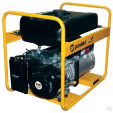 Бензиновый генератор GRANDVOLT GVB 10000 M ES 25L