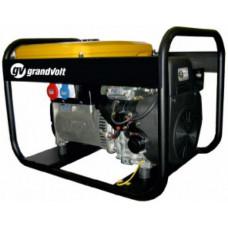 Бензиновый генератор Grandvolt GVR 12000 M ES