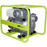 Мотопомпа для грязной воды Pramac MP66-3