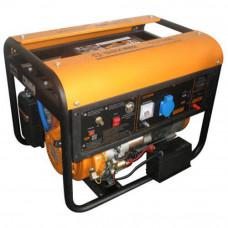 Газовый электрогенератор GAZLUX CC2500AT-B