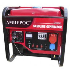 Бензиновый генератор Амперос LT 11000 CLE