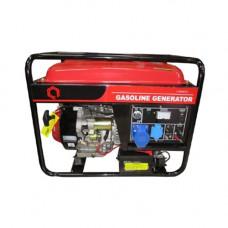 Бензиновый генератор Амперос LT 9000 СLE-3