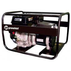 Бензиновый генератор Grandvolt GVI 9000 T
