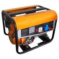 Газовый электрогенератор Gazlux СС2500B (2,5 кВт)