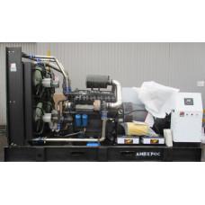 Генератор дизельный трехфазный Амперос АД 1000-Т400
