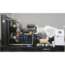 Генератор дизельный трехфазный Амперос АД 1200-Т400