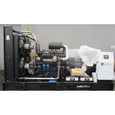 Генератор дизельный трехфазный Амперос АД 1600-Т400