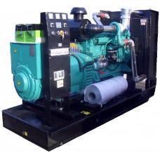 АД 200-Т400 электрогенератор трехфазный в открытом исполнении Амперос