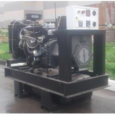 Дизель генератор трехфазный Амперос АД 60-Т400 P (Проф)