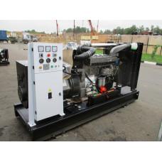 АД 250-Т400 электрогенератор трехфазный дизельный+ABP Амперос