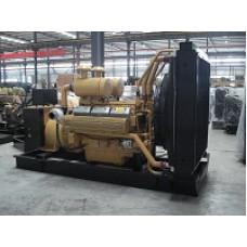 Дизель генератор трехфазный Амперос АД 500-Т400 P (Проф)