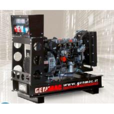 Трехфазный генератор Genmac G20Y-E