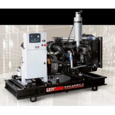 Трехфазный генератор Genmac G250I