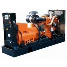 Генераторная установка однофазная Амперос АД 16-Т230 P FPT (Проф)