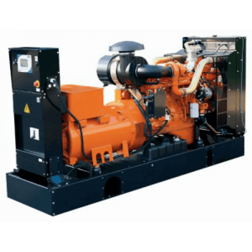 Генераторная установка трехфазная Амперос АД 60-Т400 P FPT (Проф)