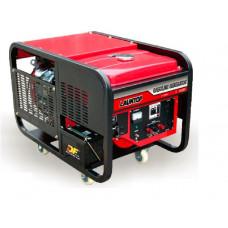 Генераторная установка бензиновая Амперос LT11000CLE-3