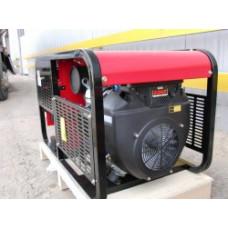 Бензиновый генератор трехфазный Амперос LT15000ME-3