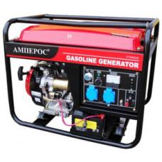 LDG3600СL дизельный генератор однофазный Амперос