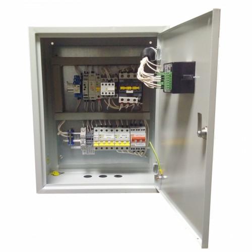 Автоматический коммутатор нагрузки ATS 400А