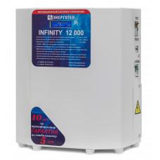 Стабилизатор напряжения однофазный INFINITY 12000 Энерготех
