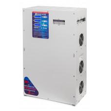 Стабилизатор напряжения трехфазный INFINITY 12000х3 Энерготех