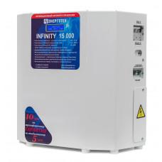 Стабилизатор напряжения однофазный INFINITY 15000 Энерготех