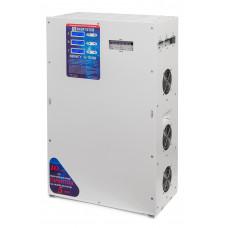 Стабилизатор напряжения трехфазный INFINITY 15000х3 Энерготех