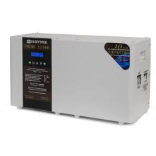 Стабилизатор напряжения однофазный PRIME 12000 Энерготех