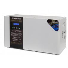 Стабилизатор напряжения однофазный PRIME 20000 Энерготех