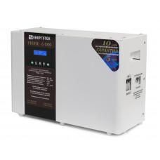 Стабилизатор напряжения однофазный PRIME 6000 Энерготех