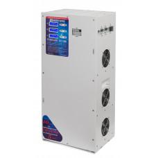 Стабилизатор напряжения однофазный HCH STANDARD 7500x3 Энерготех