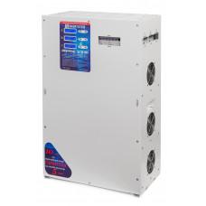 Стабилизатор напряжения трехфазный UNIVERSAL 15000 (HV)х3 Энерготех