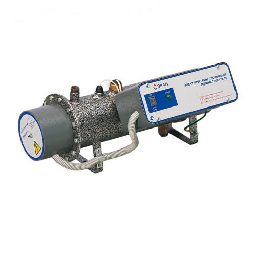 ЭПВН 21 проточный водонагреватель Эван