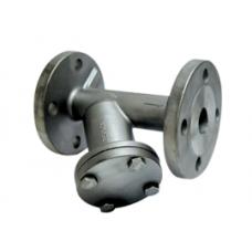 2461 04 DN015 PN16 Фильтр сетчатый GENEBRE нержавеющая сталь Tmax=240°C Ф/Ф