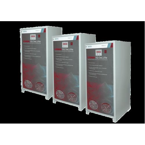 PS 100 SQ-DeLUXe-15 стабилизатор напряжения трехфазный Lider