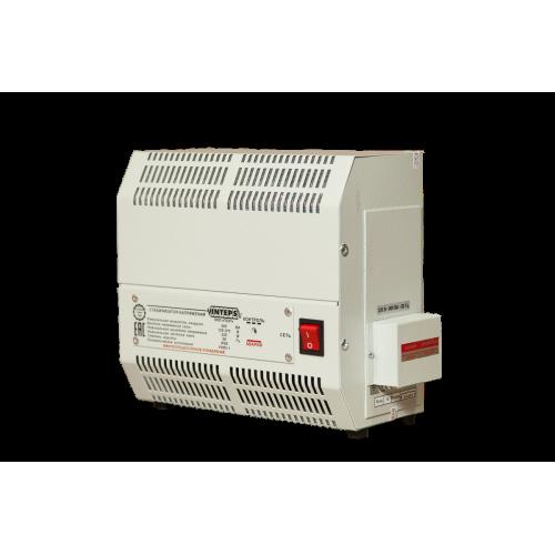 PS 1 200 W-50-К стабилизатор напряжения однофазный Lider