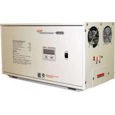 PS 10000 W-15 стабилизатор напряжения однофазный Lider