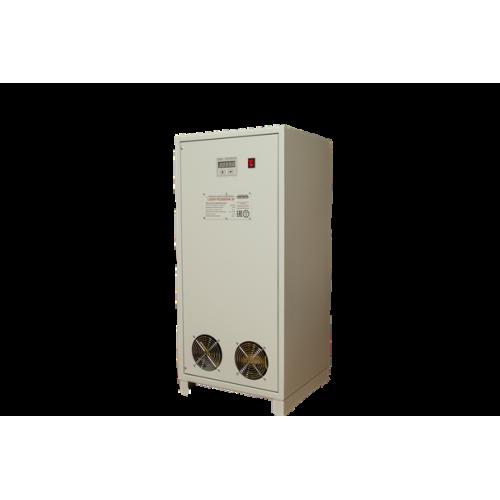 PS 10 000 SQ-I-25 стабилизатор напряжения однофазный Lider