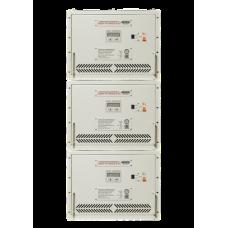 PS 22 SQ-R-15 стабилизатор напряжения трехфазный Lider
