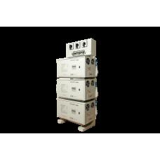 PS 22 SQ-PRO-15 стабилизатор напряжения трехфазный Lider