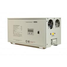 PS 10000 W-SD стабилизатор напряжения однофазный Lider