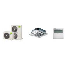 Кассетный кондиционер Lessar LS-HE24BMA2/LU-HE24UMA2/LZ-B4KB