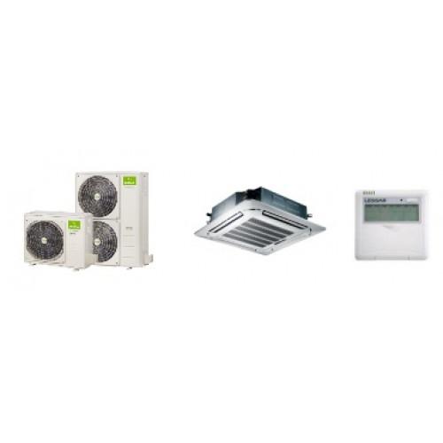 Кассетный кондиционер Lessar LS-HE55BMA4/LU-HE55UMA4/LZ-B4KB