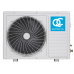 Настенная сплит-система Quattroclima QV-BE18WA/QN-BE18WA белый